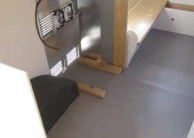 Ventilatoren für den Kühlschrank