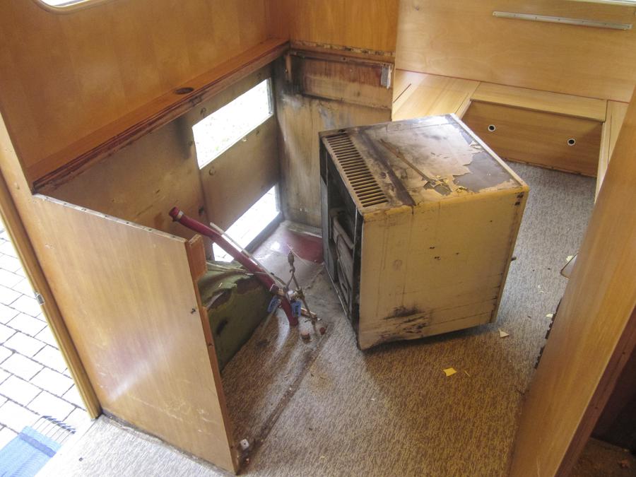 Kühlschrank Für Wohnwagen : Unser wohnwagen gustav gross feriela wird renoviert galerie