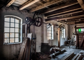 Lost Places Waldsassen