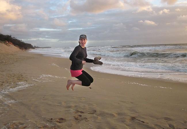 Dicky Beach
