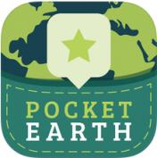 pocket -earth