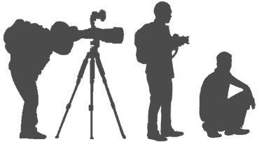 Warum unsere Kameraausrüstung immer kleiner wird.