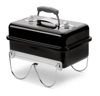 Weber Grill Go-Anywhere
