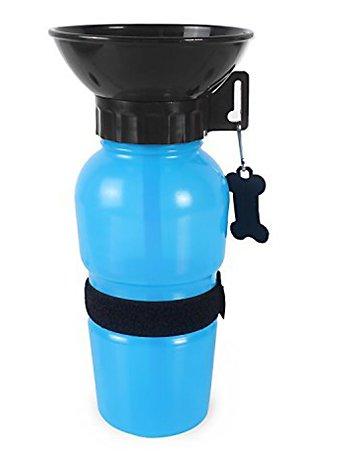 Hunde-wasserflasche